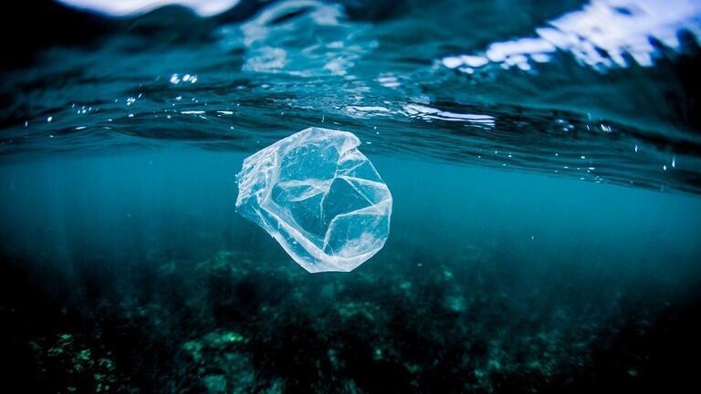 شكل جديد من التلوث البلاستيكي الخطير