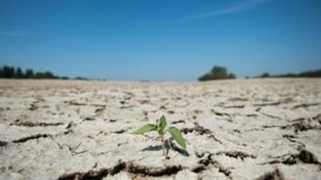 الماء سينضب لدى ربع سكان العالم !