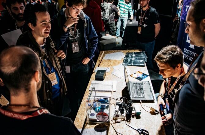 Cumbre de hackers: el encuentro más grande de América Latina anuncia su próxima edición