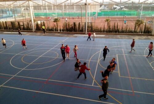 La actividad física mejora la salud mental de los jóvenes