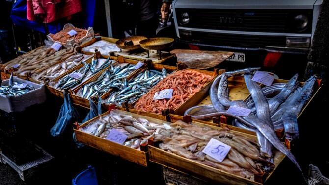 Consumir pescado durante el embarazo se relaciona con la capacidad de atención de niños y niñas