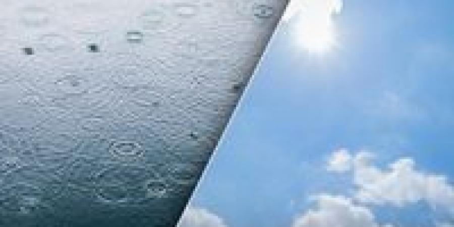 تقلبات جوية تتحكم بطقس  العالم في الأيام المقبلة !