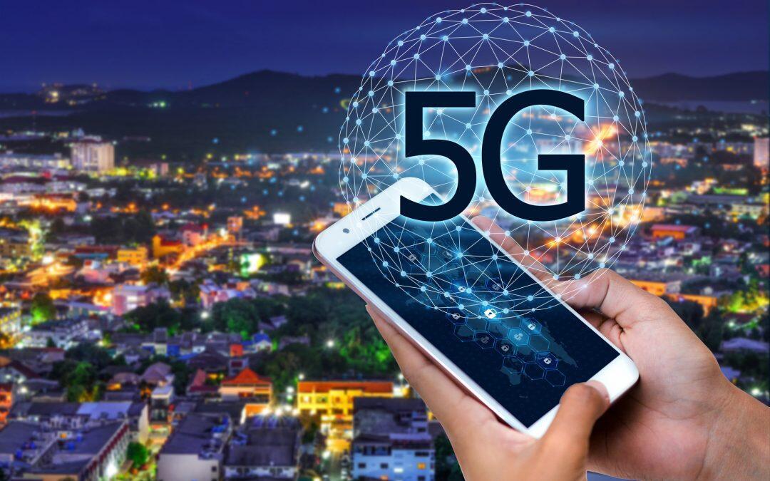 شبكات الـ 5G تضرّ بالصحة .. وبروكسيل تمنعها!