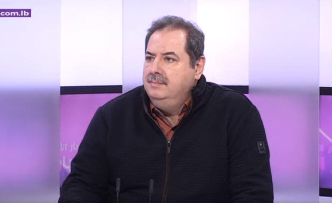 """متابعة التحركات الشعبية مع رئيس تحرير مجلة """"الإعمار والاقتصاد"""" د. حسن مقلد"""