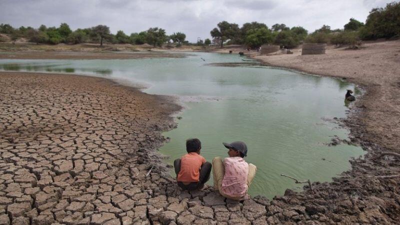 ربع سكان العالم و370 مليون عربي يعانون من أزمة مياه