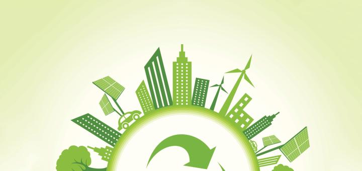 الإقتصاد الدائري: يخفّض الإنبعاثات والتلوّث البيئي ويعتمد تقليل الموارد المستخدمة