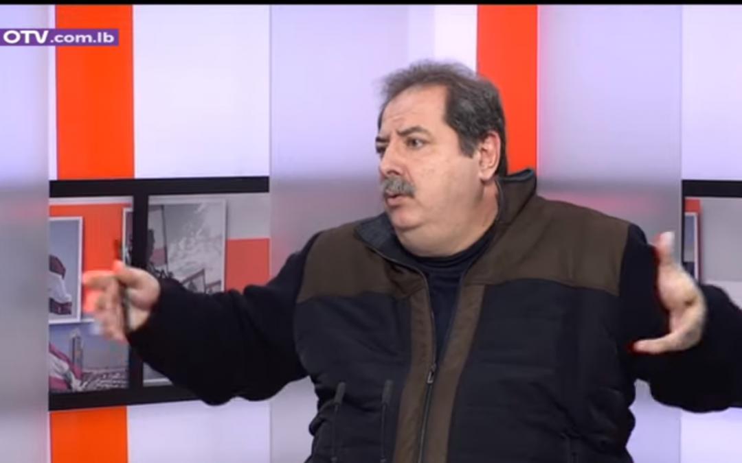 حوار اليوم مع د. حسن مقلد – رئيس تحرير مجلة الإعمار والاقتصاد