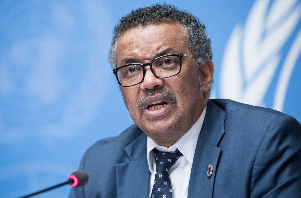 منظمة الصحة العالمية للشباب: أنتم غير محصنين ضد جائحة كورونا