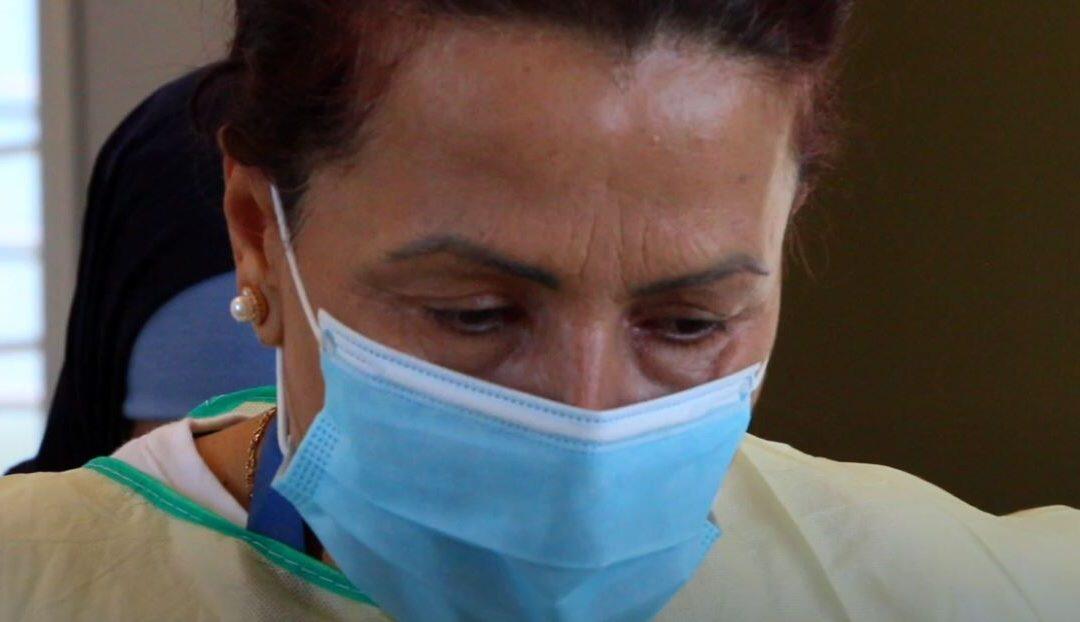 """مؤسسة عامل تبدأ فحوصات """"كورونا"""" المجانية من مركزها الصحي في برج البراجنة"""
