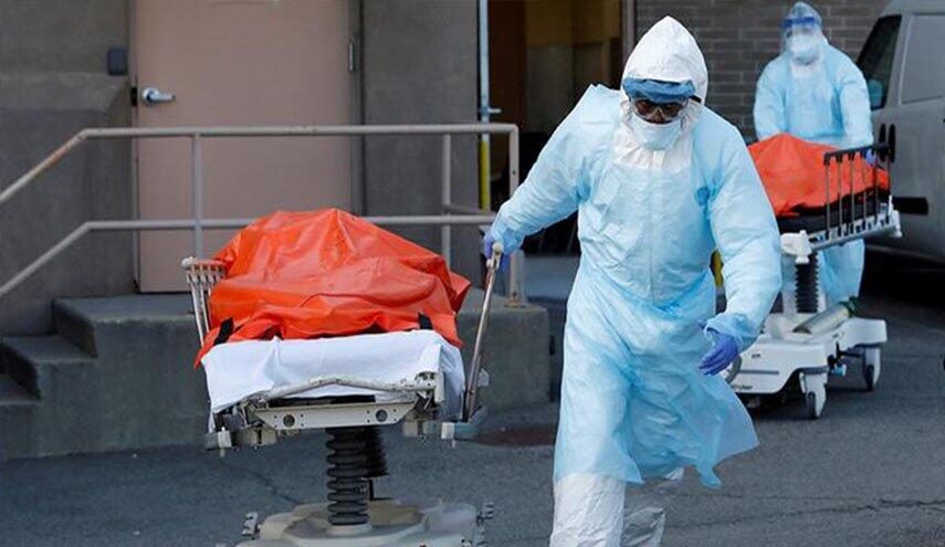 منظمة الصحة العالمية تحذر من أن فيروس كورونا المستجد يتسارع