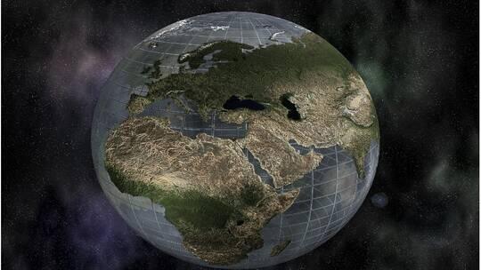 انخفاض مساحة الأماكن الصالحة للسكن على الأرض