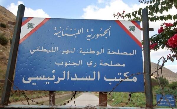مصلحة الليطاني باشرت حملة نزع التعديات على مشروع ري راس العين في الجفتلك ومخيم الرشيدية