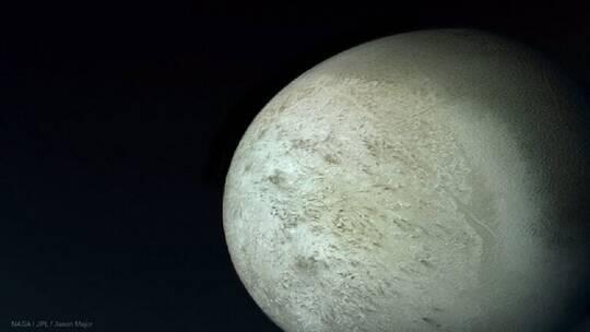 اكتشاف أضخم كوكب صخري في الكون