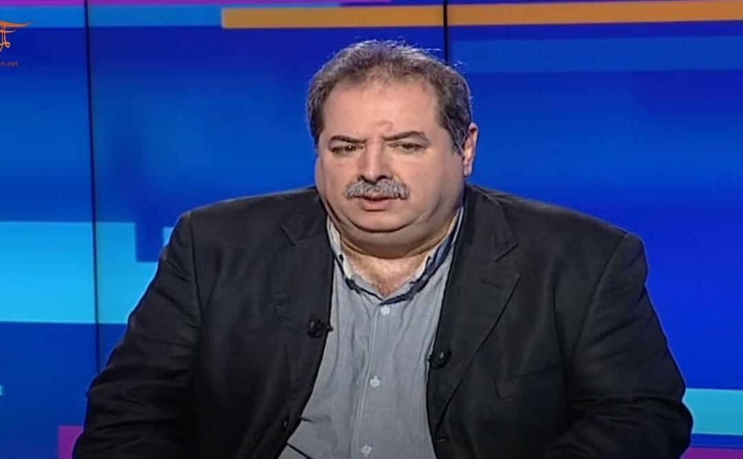 المشهديّة   من المسؤول عن تفجير مرفأ بيروت؟   2020-08-05
