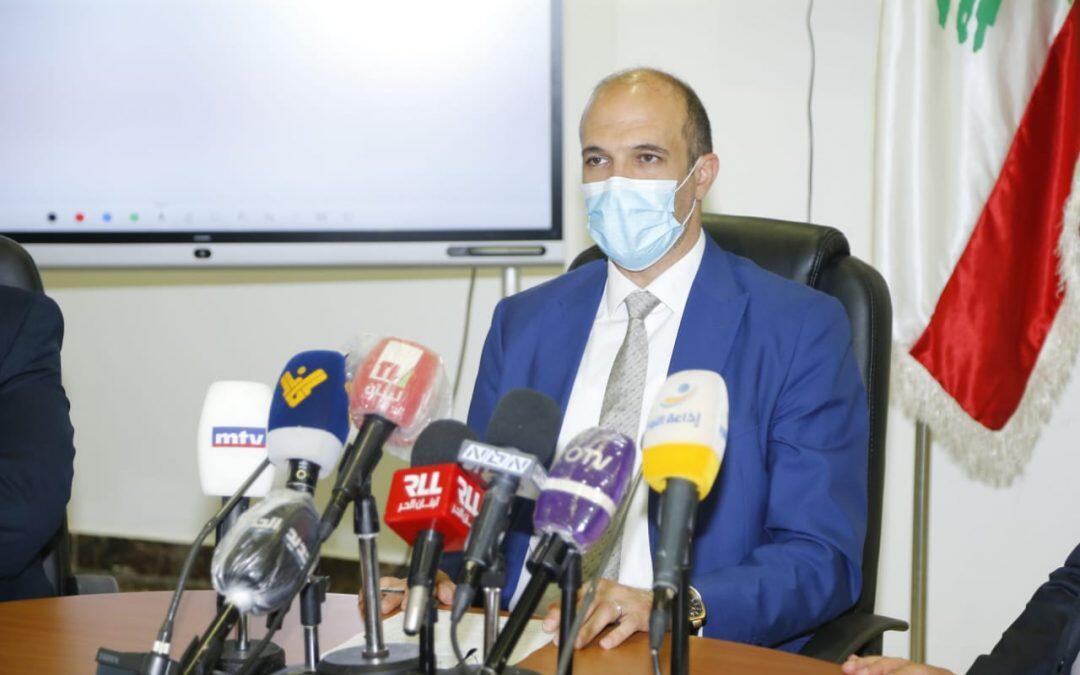 وزير الصحة في الحجر…