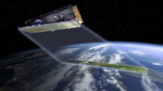 الروس يبتكرون تكنولوجيا لتمويه معداتهم العسكرية عن الأقمار الصناعية