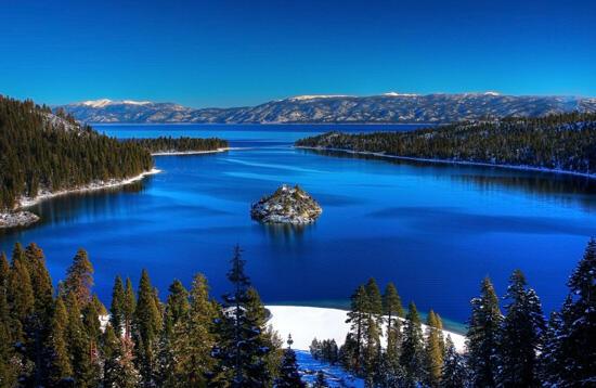 تداعيات التغيُّرات المناخية تطال البحيرات وتنذر بعواقب  وخيمة