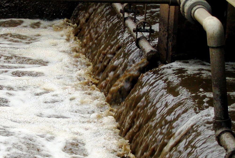 9 دول عربية فقط  في المسار الصحيح لمعالجة قضايا المياه والصرف الصحي