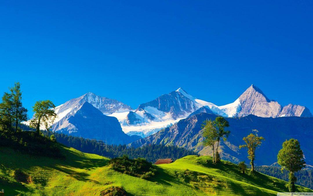 اليوم الدولي للجبال:  لضرورة حماية النظم الإيكولوجية وتحسين سبل العيش