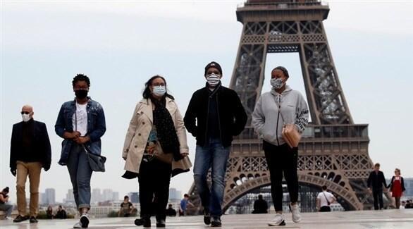 رئيس وزراء فرنسا: فرض حظر السفر من وإلى فرنسا خارج الاتحاد الأوروبي