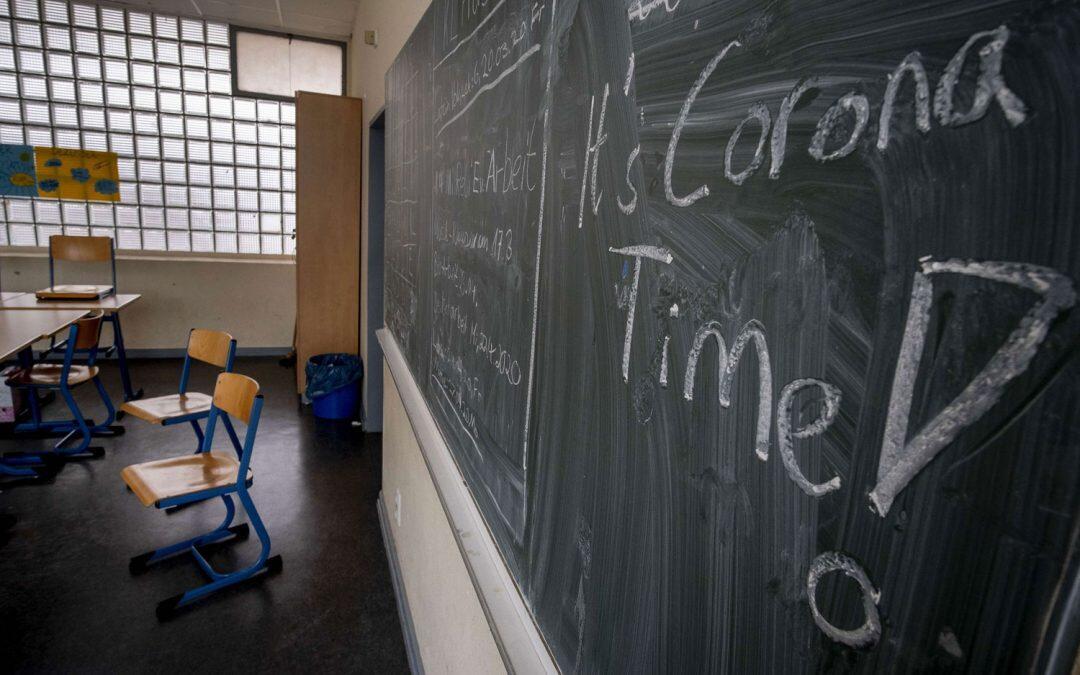 إغلاق المدارس للعام الثاني على التوالي: إرتفاع عدد غير الملتحقين بمقدار 24 مليون طفل