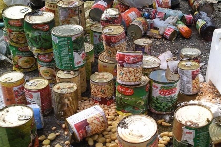 الغش الغذائي: مشكلة عالمية تحصد آلاف الوفيات وخسائر بـ50 مليار دولار سنوياً