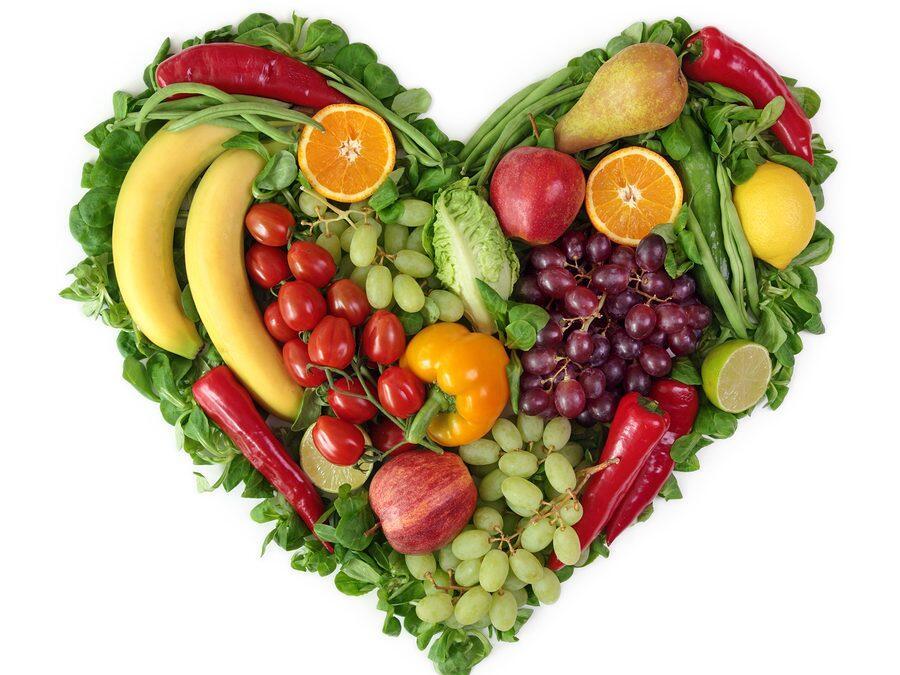الخضار والفاكهة .. أساس غذاءك