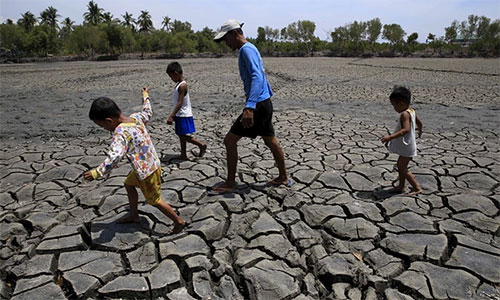 تغيُّر المناخ في المنطقة العربية: ارتفاع خطر الوفاة من 8 إلى 20 مرة