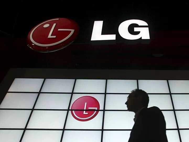 """""""إل جي"""" تعلن إيقاف إنتاج ومبيعات هواتفها الذكية نهائياً"""