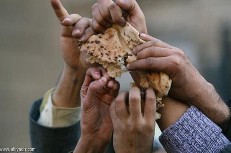منظمات دولية: احتمال ازدياد الجوع الحاد في أكثر من 20 بلدًا… منها لبنان!!!!!