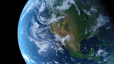 دراسة: الأرض فقدت تقريبا كل أكسجينها قبل 2.3 مليار سنة!
