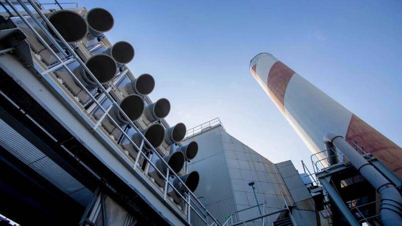 محطات ضخمة لامتصاص ثاني أكسيد الكربون قد تغير شكل المناخ على سطح كوكب الأرض