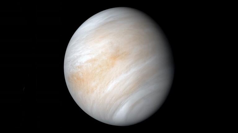 مقدار يومه يقارب السنة الأرضية .. كوكب الزهرة يكشف عن بعض أسراره للعلماء