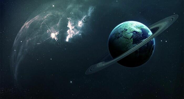ناسا تعلن عن اكتشاف كوكب غريب