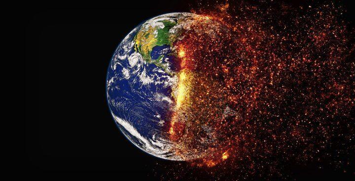 الاحتباس الحراري: مسؤول عن 37% من وفيات ارتفاع درجة الحرارة