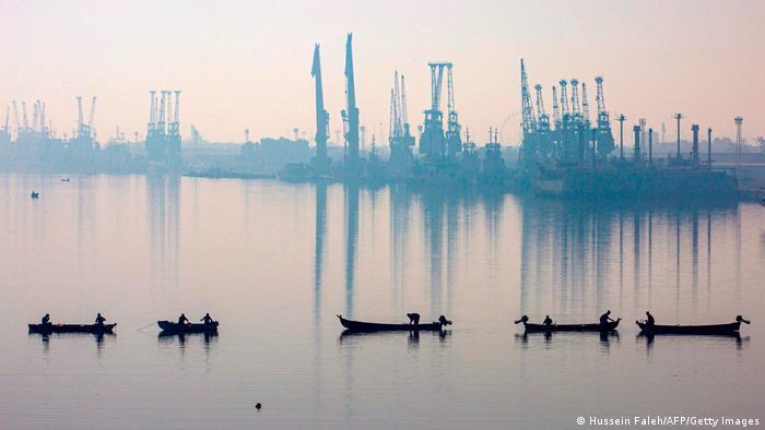 ست مدن عالمية معرضة لمخاطر الغرق والفيضانات الدائمة