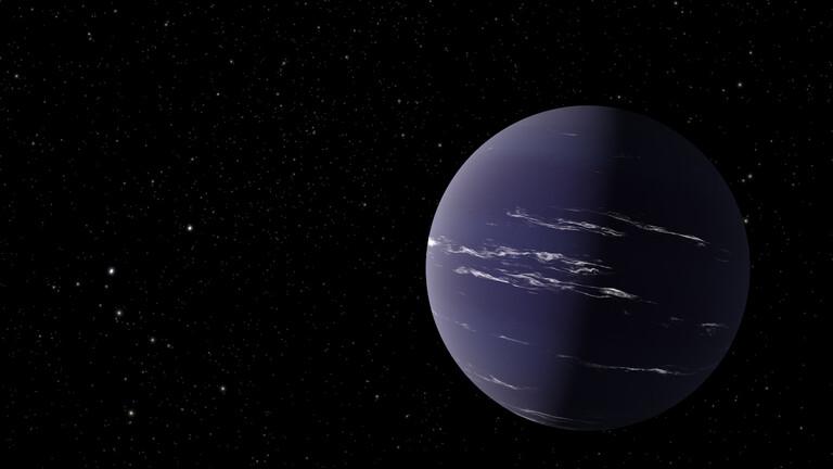 """اكتشاف كوكب خارجي بحجم نبتون مع غلاف جوي """"غير معروف"""" ربما يحتوي على بخار الماء"""