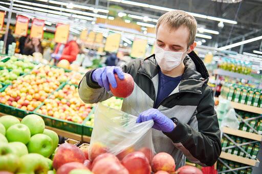 التجارة العالمية للأغذية ناشطةٌ..  وكذلك الأسعار