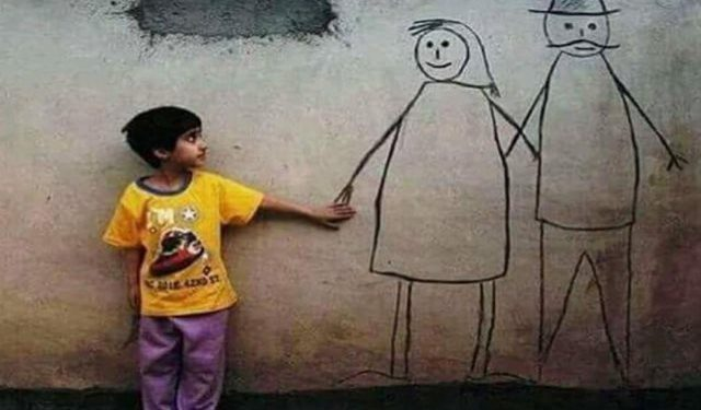 كوفيد – 19 : فقدان 1,5 مليون طفل في جميع أنحاء العالم احد ذويهم