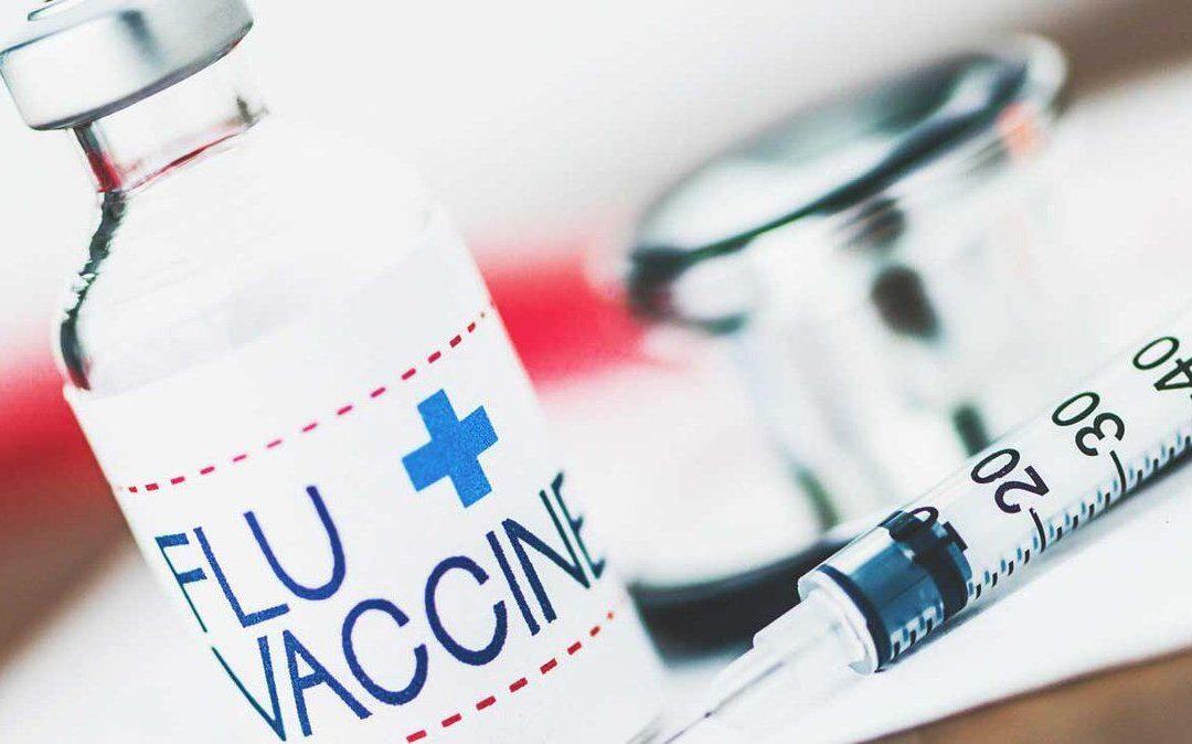 هل يخفف لقاح الانفلونزا من أعراض كورونا؟