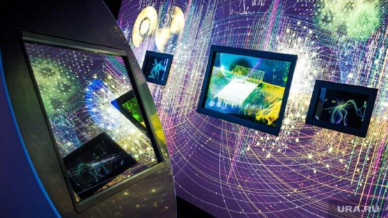 """""""روس كوسموس"""" تكشف عن نظام فضائي للواقع الافتراضي"""