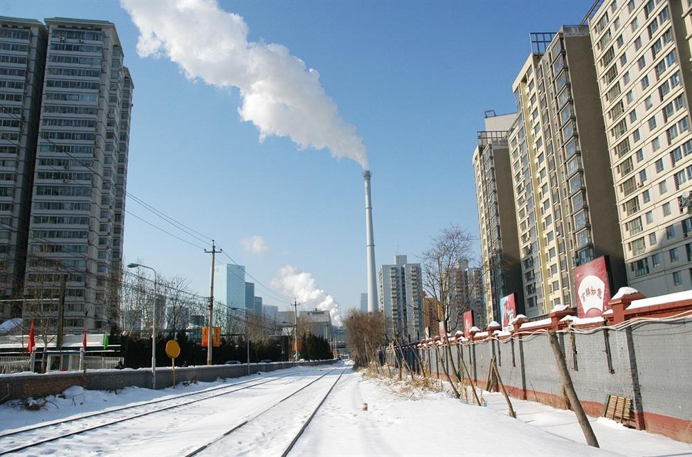 2021 / 7 / 19«سوق الكربون» الصينية بين الشكوك والأمل