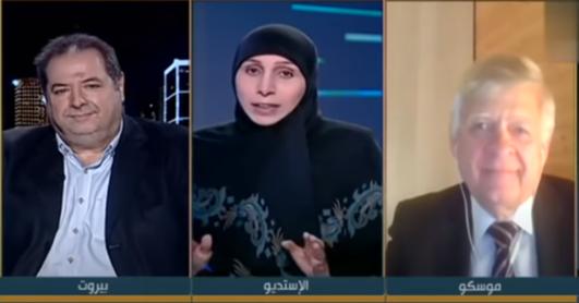الغرف السوداء في عوكر.. وروسيا والصين وإيران/ بانوراما اليوم