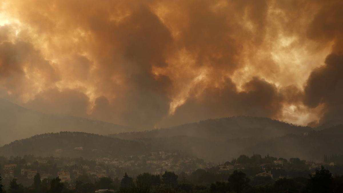 تغيُّر المناخ: العالم يشهد ضعف عدد الأيام التي تسجل 50 درجة مئوية