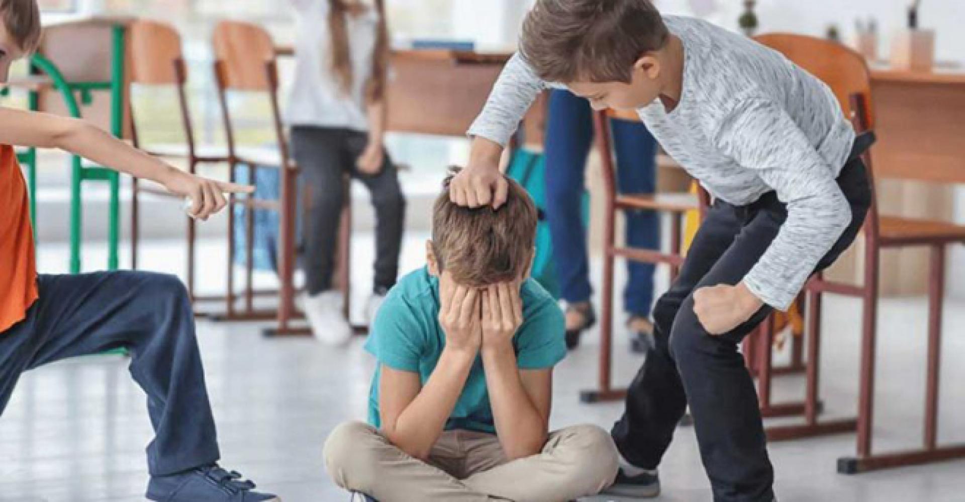 العنف في المدارس: تأثير اقتصادي ونفسي عميق قد يكون لمدى الحياة