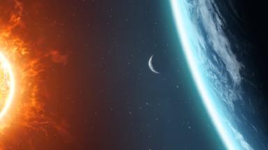 ماذا سيحدث إذا ضرب توهج شمسي ضخم الأرض؟