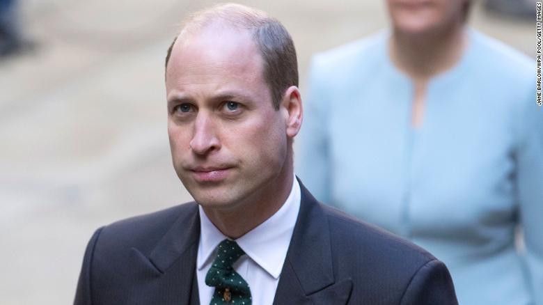 الأمير ويليام لأصحاب البلايين: أنقذوا الأرض بدل السفر للفضاء