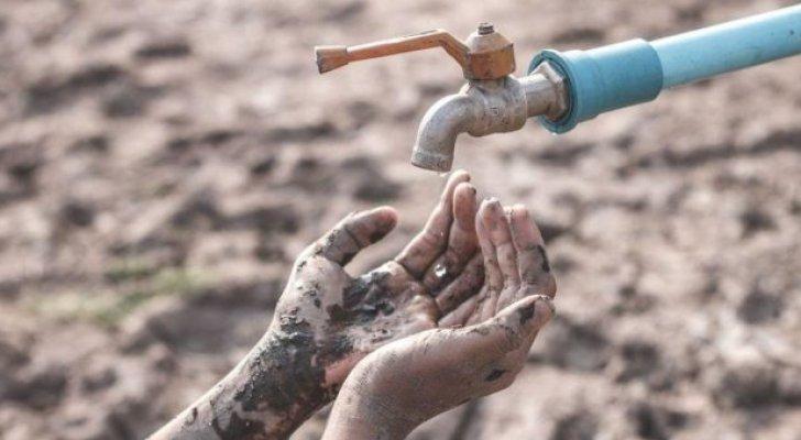 الأمم المتحدة: أكثر من 5 بلايين شخص قد يواجهون صعوبة في الوصول إلى المياه في عام 2050